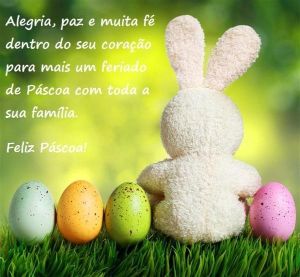 mensagens de Páscoa para crianças nova