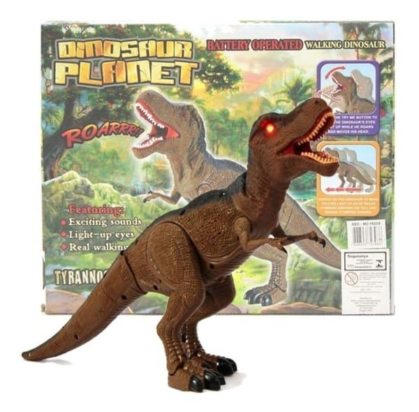 planeta dinossauro para brincar