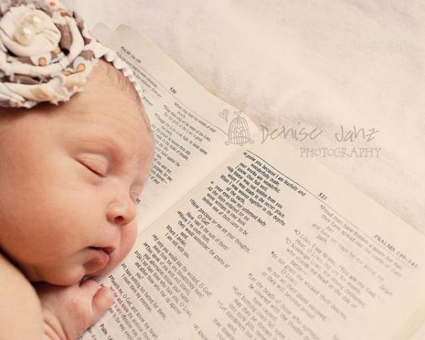 dicas de nomes biblicos para bebê menina