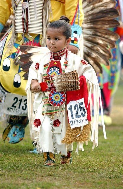 fantasia de indio infantil menina norte americano