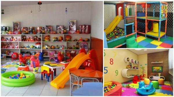 Brinquedoteca 4