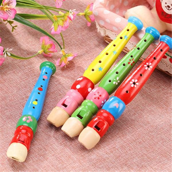 brinquedo interativo flauta para bebe