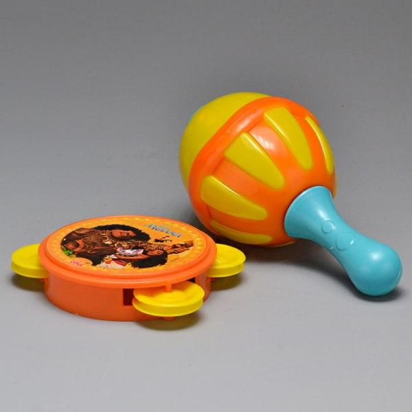 brinquedo interativo pandeirinho