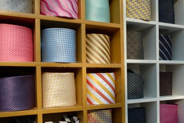 preços de gravata infantil