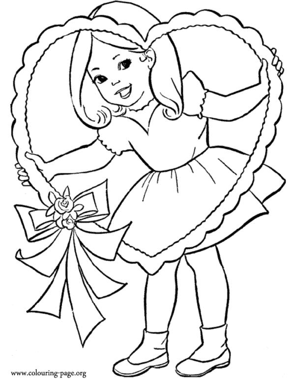desenho infantil para imprimir e pintar