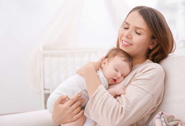 musica para relaxar o bebe na hora de dormir