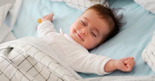 musica para colocar bebe para dormir