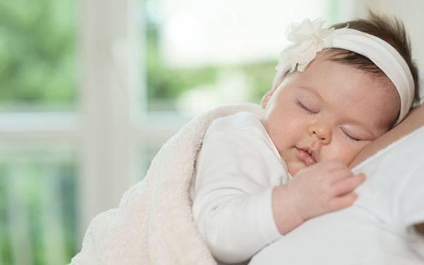 dicas para colocar o bebe para dormir